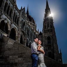 Fotograful de nuntă Paul Mos (paulmos). Fotografia din 18.11.2018