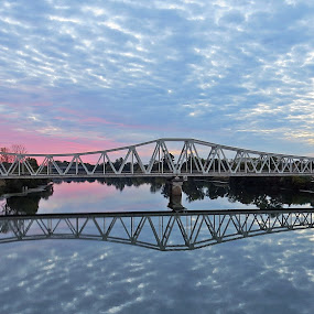 by Karen Noble - Buildings & Architecture Bridges & Suspended Structures (  )