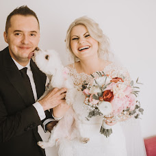 Fotograful de nuntă Haitonic Liana (haitonic). Fotografia din 07.11.2017