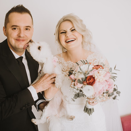 Wedding photographer Haitonic Liana (haitonic). Photo of 07.11.2017