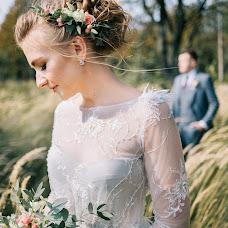 Wedding photographer Olga Borodenok (Boroden0k). Photo of 29.09.2017