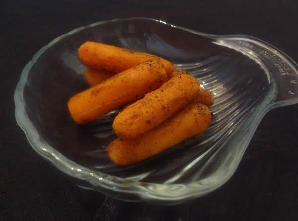 Spiced Carrot Pickles Recipe