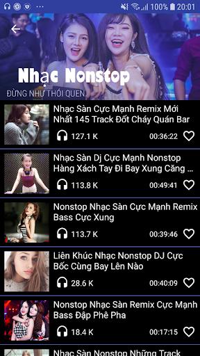 Nhu1ea1c Su00e0n - Nhu1ea1c DJ - Remix Tu1ed5ng Hu1ee3p 1.2.0 3