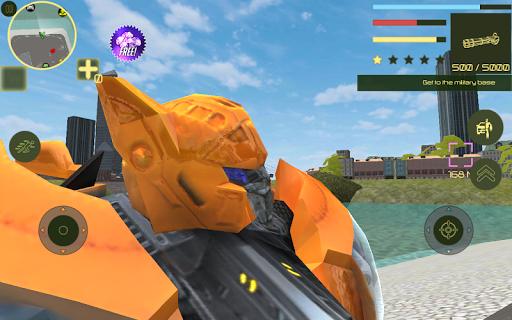 Rise of Steel 2.2 screenshots 5