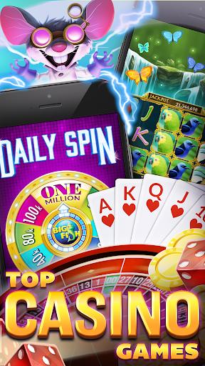 Big Fish Casino – Free Vegas Slot Machines & Games screenshot 5