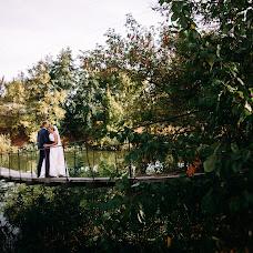 Wedding photographer Yuriy Vakhovskiy (Urik). Photo of 29.11.2015