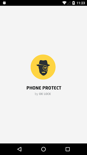 Phone Protect by OK LOCK