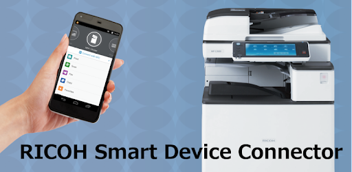 RICOH Smart Device Connector - Apps on Google Play