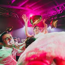 Wedding photographer Matheus de Castro (decastro). Photo of 19.02.2014