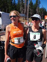 Photo: Natalie Bak and Erica Barton