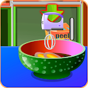 Soup Games : Cooke Games icon
