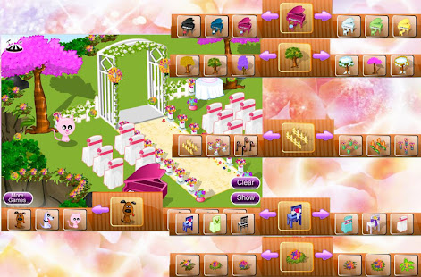Wedding decoration planner 2 apps on google play screenshot image junglespirit Image collections