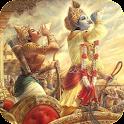 Bhagavad-Gita in Marathi icon