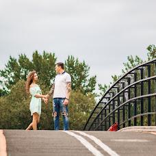 Wedding photographer Vladimir Antonov (vladimirphoto). Photo of 13.04.2018