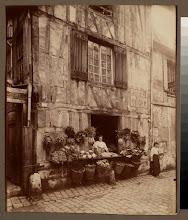 Photo: Rouen - maison 108 rue Moliere