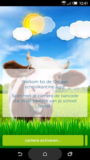 Ontdek Schoolkantine 1.4.0 screenshots 1