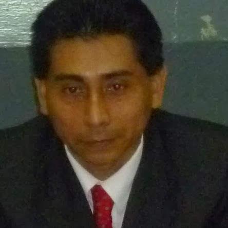 Lcdo. Domingo Almeida