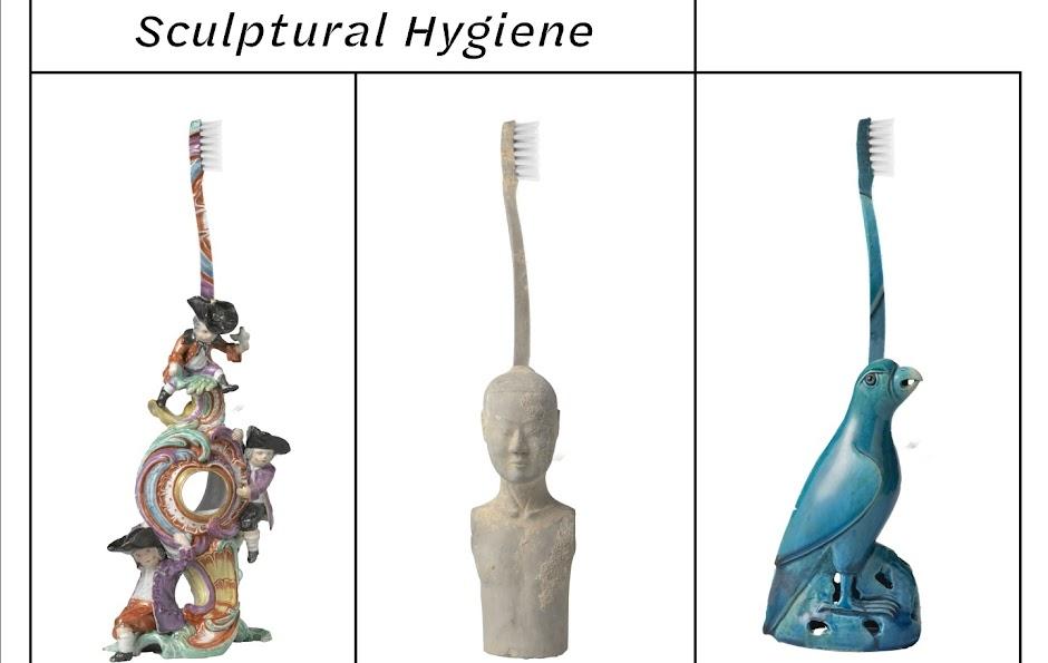 Hygiène sculpturale