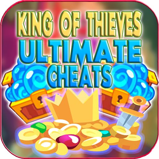 Orbs For King of Thieves Prank