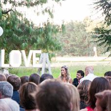 Wedding photographer Olga Martinez (Olgamartinez). Photo of 16.05.2017