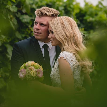 Fotógrafo de bodas Biljana Mrvic (biljanamrvic). Foto del 19.09.2017