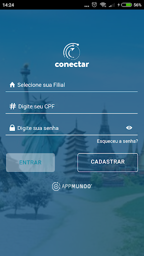 Conectar - Casablanca Turismo screenshot 2