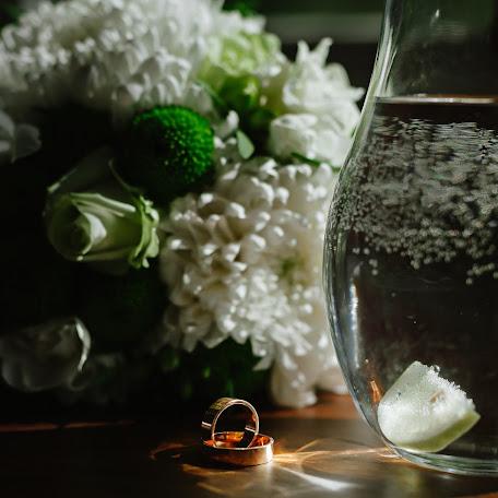 Wedding photographer Ekaterina Zakrevskaya (Nika8Hot). Photo of 11.01.2018