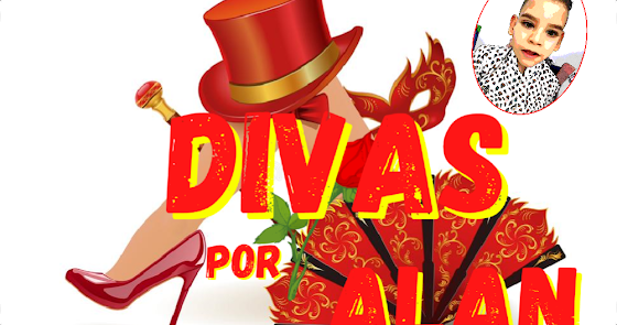'Divas por Alan': una gala a favor del pequeño Alan Linares
