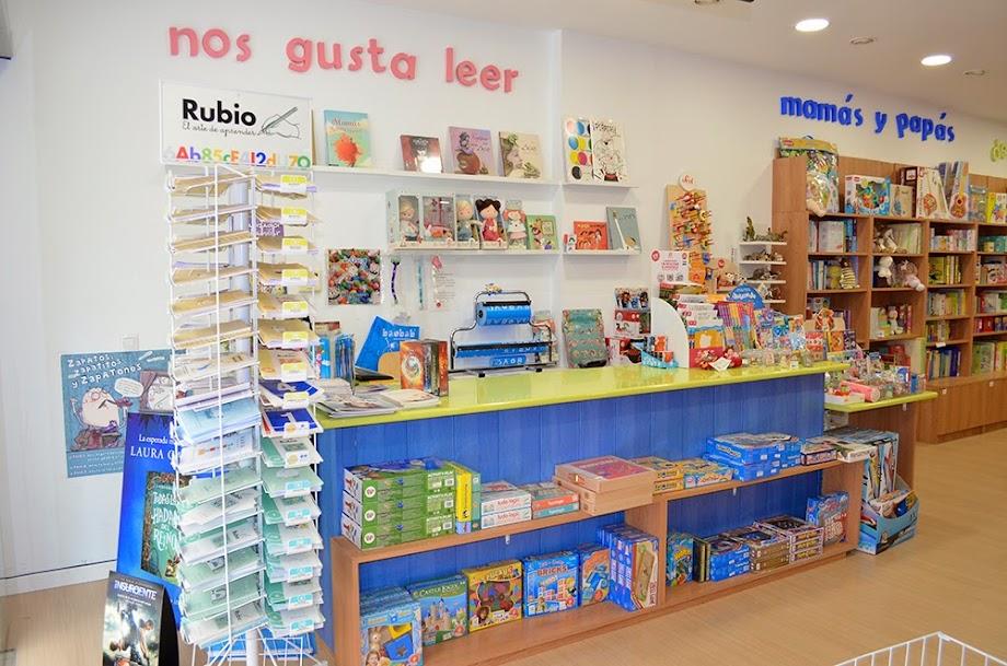 Foto Baobab aprender jugando Sevilla Los Remedios 13