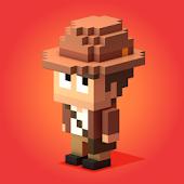 Bricky Raider