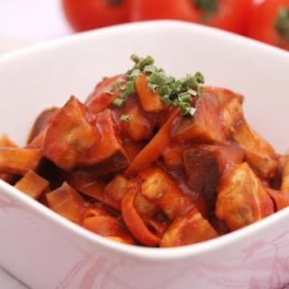Persian Eggplant Recipes.