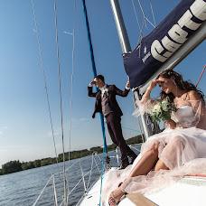 Wedding photographer Aleksey Pilipenko (PiliP). Photo of 06.09.2018