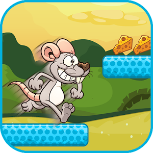 Micky The Mouse : Ratatouille for PC and MAC