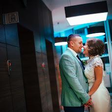 Wedding photographer Egor Polovinkin (egorpolovinkin). Photo of 24.01.2018
