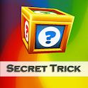 Secret Trick Subway Surfers icon