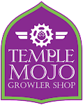 Logo for Temple Mojo