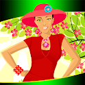 Spring Fashion Dress Up Games icon