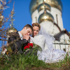 Wedding photographer Igor Mashtaller (Igareny). Photo of 02.10.2013