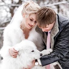 Wedding photographer Anna Poprockaya (poprotskaya1). Photo of 12.02.2017