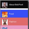 bobpixel icon