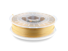 Fillamentum Extrafill Gold Happens PLA Filament - 1.75mm (0.75kg)