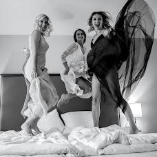 Wedding photographer Irina Albrecht (irinaalbrecht). Photo of 02.12.2018