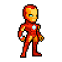 Color by Numbers - Super Heroes icon