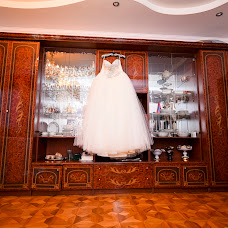Wedding photographer Armen Aristakesyan (armen3546). Photo of 14.02.2016