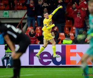 🎥 Un bon résultat européen de dernière minute ne vient jamais seul au Standard