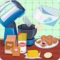 Jelly Donuts Maker icon