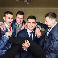 Wedding photographer Denis Konstantinov (380960170930). Photo of 13.03.2018