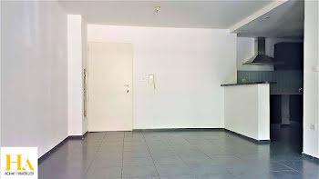 appartement à Saint denis chaudron (974)