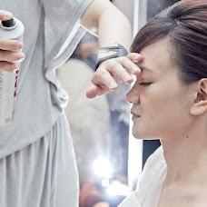 Wedding photographer yu hsuan cheng (cheng). Photo of 05.02.2014