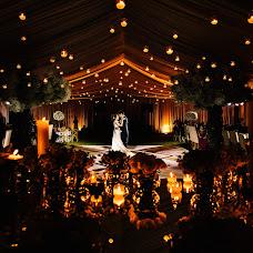 Fotógrafo de bodas Jorge Romero (jorgeromerofoto). Foto del 17.10.2017